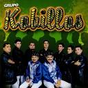 Grupo Kobillos - Volvere