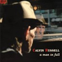 Calvin Russell - Drive By