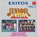 Junior Klan - Aunque Me Des la Espalda