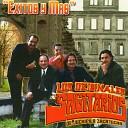 Los Originales Sagitarios Del Canon Juchipila Zacatecas - Si Hoy Me Vieras