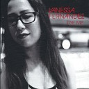 Vanessa Fernandez - I Just Wanna Be with You