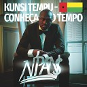 Kunsi Tempu - Conheça O Tempo