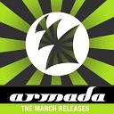 Armin van Buuren - Communication Part 3 Coldware Cold Remix