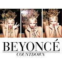 Beyoncé - Countdown (Instrumental)