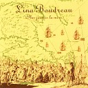 Lina Boudreau - Quand l amour s en va