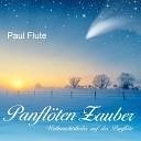 Paul Flute - Lasst uns froh und munter sein
