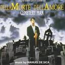 Manuel De Sica - The Moon on the Island of Death