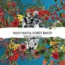 Wati Watia Zorey Band - Alin