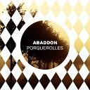 Abaddon - Porquerolles