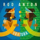Rod Anton feat Marcus Gad - Divine Splendor