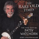 Patsy Watchorn - The Pub with No Beer