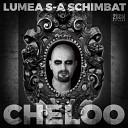 Cheloo si Mihai Bendeac - Baieti de oras official video 2016 muzica nou