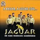 Jaguar De San Marcos Guerrero - Esa La Del Chongo Negro