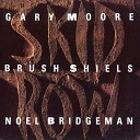 Gary Moore, Brush Shiels, Noel Bridgeman