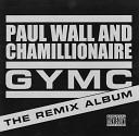 GYMC (The Remix Album)
