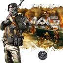 MAG: S.V.E.R. (Original Soundtrack From The Video Game)