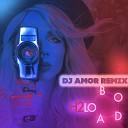 LOBODA - Танцую волосами (Dj Amor Remix)