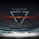 Falling Skies - Клетка