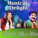 Udit Narayan Alka Yagnik - Ye Dil Deewana Hai From Hathyar