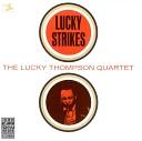 Lucky Thompson - The night hawk