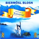 Bierm sl Blosn - Halali
