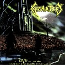 Crematory - Tears of Time Live