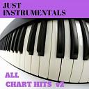 Wicker Hans - Say You Say Me Instrumental