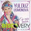Yulduz Usmanova - KO NGIL