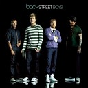 Backstreet Boys - The Star Spangled Banner