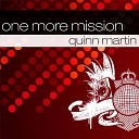 Martin Quinn - One More Mission