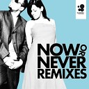 Tom Novy Feat Lima - Now Or Never 2011 Niels Van Gogh Remix