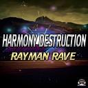 Dee Ray Tony Brown - Nightclub King Marq Aurel Rayman Rave Edit