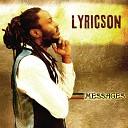 Lyricson - No More