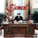 DeeJay Element feat El Gant J57 - Red White and Green
