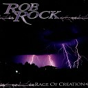 Rob Rock - Streets of Madness