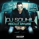 DJ Souhil feat Nadir Afdel - Par hazard