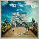 Jako Diaz - Live To Survive Original Mix