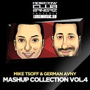 Mike Posner & Simon Jay vs. Erez Shitrit & Assaf Cohen - I Took A Pill in Ibiza (Mike Tsoff & German Avny Mashup V2)