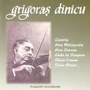 Grigora Dinicu - Cioc rlia