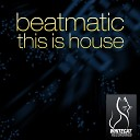 Beatmatic - This is House Club Acid