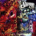 Savage feat. Shaxe, L-Dubb - My Time