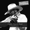 Charlie Daniels Band - Cumberland Mountain No 9 Live