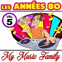 My Music Family - Ouragan