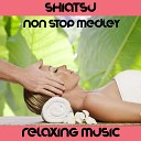 Shiatsu Medley: The Tao of Love / The Will of the Wind / Madame ...