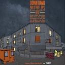 A2H feat Dj Haz Louza Orijinal Wild Kid Hell Maf - Ghetto Streets