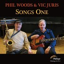 Phil Woods Vic Juris - Who Cares