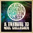 Nearly Noel Gallagher s Highflyin Birdz - Listen Up