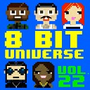 8 Bit Universe - Heartbeat Song 8 Bit Version