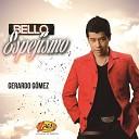 Gerardo G mez - Duele el Amor