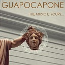 GUAPOCAPONE - Ben Delay Feat. Alexandra Prince  - Out of My Life (Extended Mix)